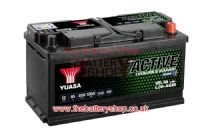 L36-EFB Yuasa Active Leisure Battery 12v 95Ah From £122.49